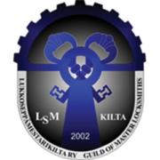 Lukkoseppämestarikilta-logo